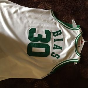 the best attitude 60dfd 4c054 Authentic Len Bias Jersey