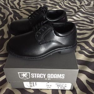 Stacy Adams Other - Stacy Adams Toddler Dress Shoes