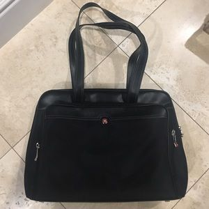 swiss gear Handbags - Swiss Gear Laptop Bag from Best - Great Condition