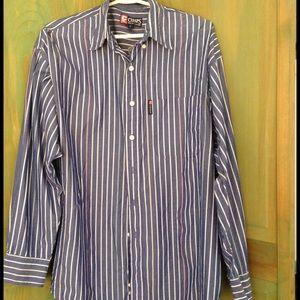 Ralph Lauren Other - Men's CHAPS Ralph Lauren Button Up Shirt