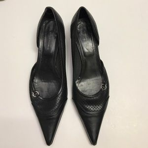 Banana Republic flats (final price)