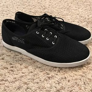 Clae Other - Clae Bruce Shoes - Black / Deep Navy