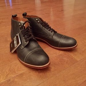 3ba51dd5edb SALE!! BRAND NEW!! Stacy Adams Men's Madison Boots NWT