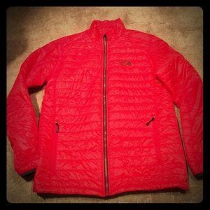Mountain Hard Wear Thermal Jacket