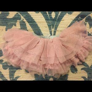 Other - Pink metallic tutu