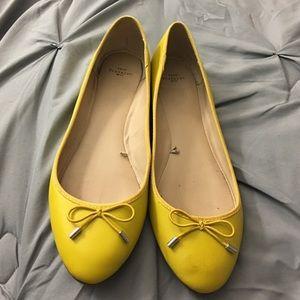 Zara Ballet Flats