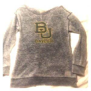 Original Retro Brand Tops - Cute comfy Baylor sweatshirt