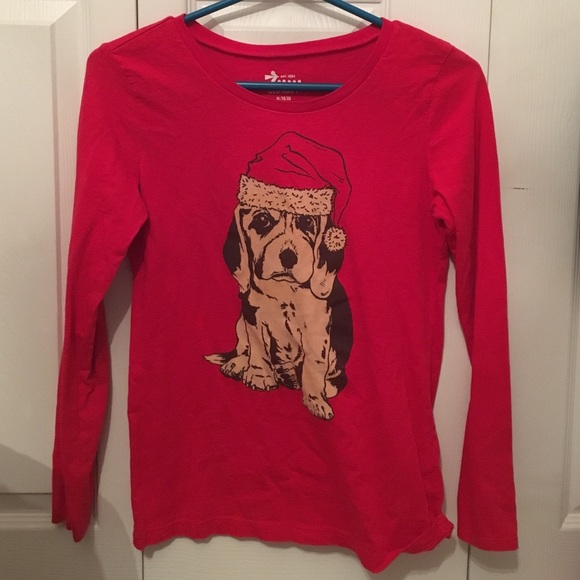 Old Navy - Old Navy Christmas Shirt from Lauren's closet on Poshmark