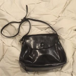 Handbags - Custom Leather Handbag