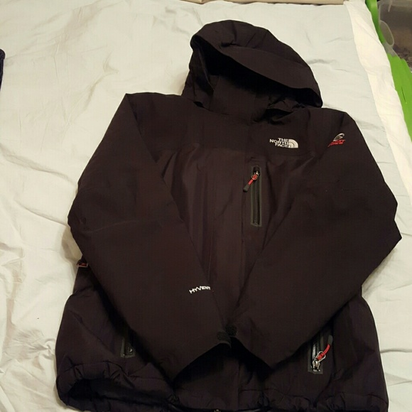c17672f0d North Face Summit Series Hyvent Alpha - black