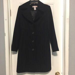 Beau Monde Jackets & Blazers - 🎉HP🎉Women's Long Black Coat
