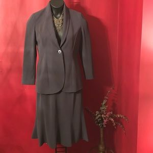 Jones New York Collection business suit