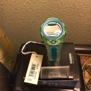 Casio G-Shock Baby-G Watch
