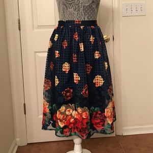 SALE ‼️ Sunday in Brooklyn skirt