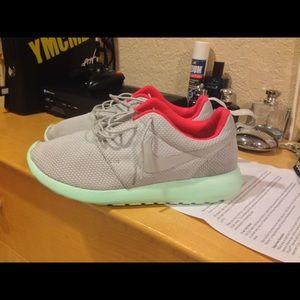 6aa993ff3024 Nike Shoes - Nike roshe run custom yeezy