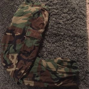 Propper Other - Army fatigue joggers
