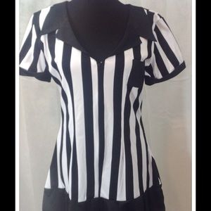 Other - NWT Lady Princess Referee Costume