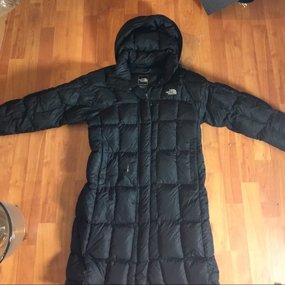 249e961c0 The North Face Parka 600 Goose Down Winter Jacket