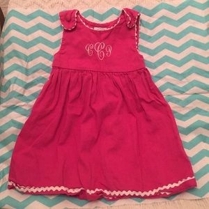 "Princess Linens Other - ❤️️ Monogrammed dress ""CPC"""