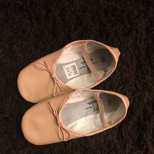 Shoes - Ballet shoes for little girl