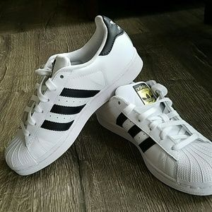 Adidas Superstar Kvinner Sko Side 6 4IdRMwr