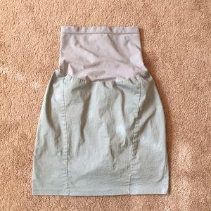 Motherhood Maternity Dresses & Skirts - Maternity skirt