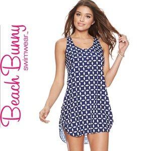 BEACH BUNNY Lost Paradise Dress Sz M