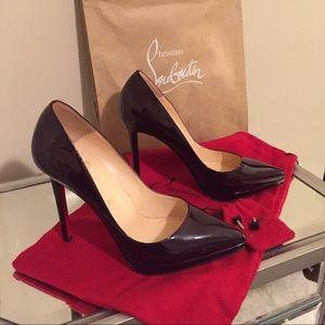 Christian Louboutin Shoes - Christian Louboutin Stilletos