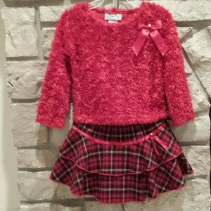 Other - 2 pc. Skirt Outfit (girls)
