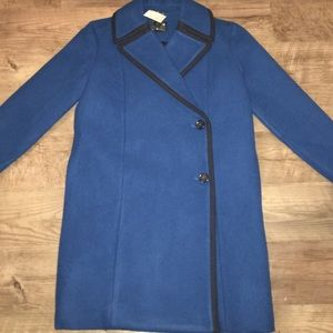 NWT Kate Spade Saturday Wool Coat