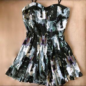 Aritzia Dresses & Skirts - Aritzia BB Dakota Jack Button Up Back Dress