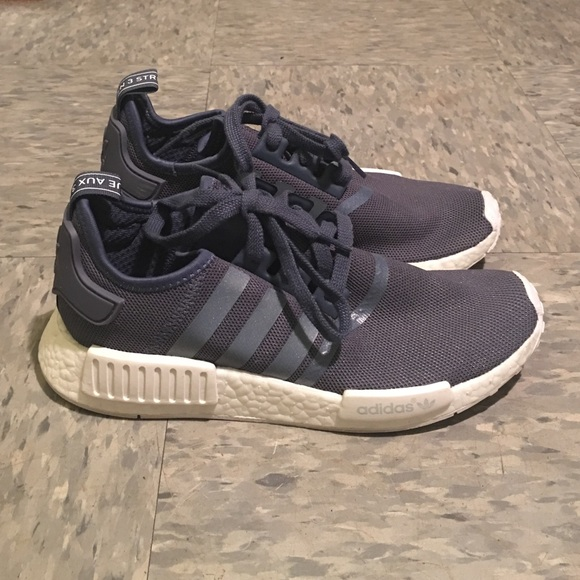 3a94bb79b0358 Adidas Shoes - Adidas NMD R1W tech ink women s shoes