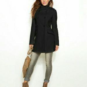 Maralyn & Me Jackets & Blazers - ❤️HP❤️Maralyn & Me double-breasted walker coat