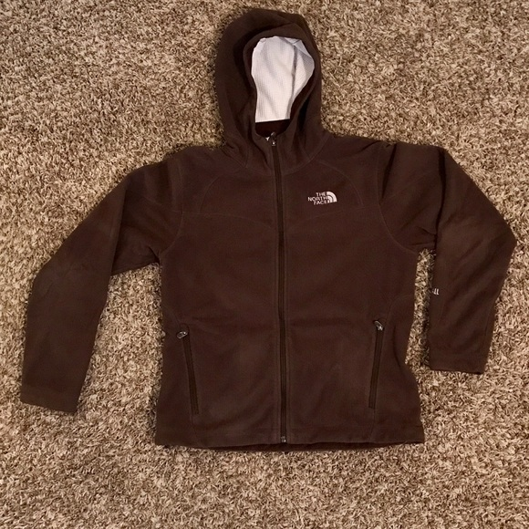 North Face Windwall Hooded Fleece - Women s Medium.  M 58207aaf41b4e007470ad73e 2c1db5a5b