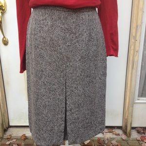 Sag Harbor Dresses & Skirts - Tweed Skirt