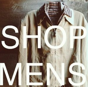 Other - Men's Designer & Casual Fashions