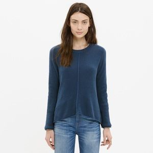 Madewell Sweaters - MADEWELL JUST RIGHT Pullover sweater / medium