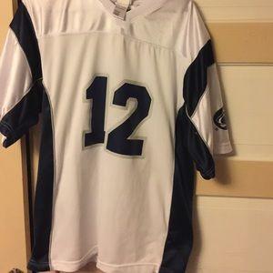 NCAA Tops - NCAA Penn State Shirt size Medium. Excellent shape