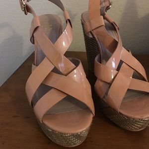 Wedges by Vince Camuto