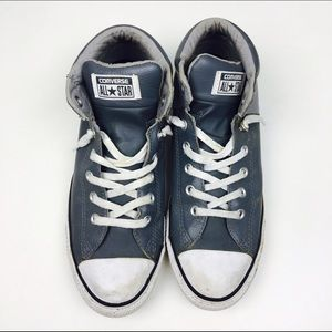 Converse Shoes - Converse Chuck Taylor All Star Axel MidTop Sneaker