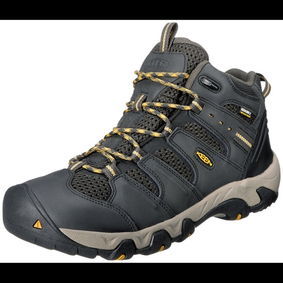 1bf3ea1765b Men's Koven Hiking Boot RESERVED NWT
