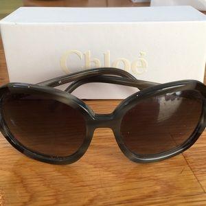 Chloe Accessories - NWT Chloe Sunglasses
