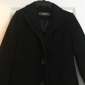 Kenneth Cole Reaction Jackets & Blazers - Kenneth Cole pea coat