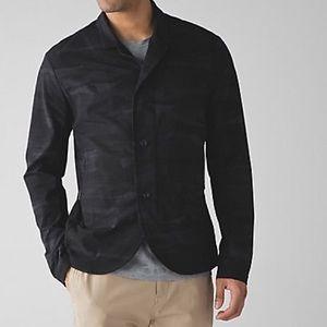 lululemon athletica Other - NWT Men's Lululemon Nonstop Blazer Jacket in Camo