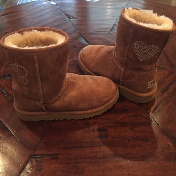UGG Shoes | Girls Uggs Size 2 | Poshmark