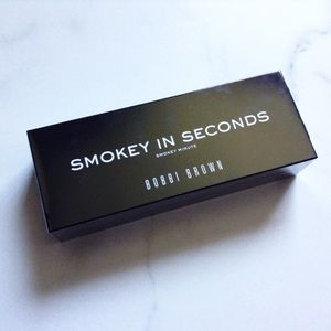 Bobbi Brown Other - Bobbi Brown Smokey in Seconds