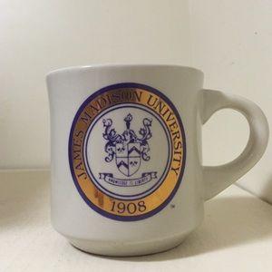 NCAA Other - Vintage JMU mug