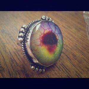 Multi quartz ring