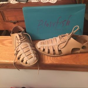 Blowfish Shoes - Amazing Shoe - Price Firm 💕