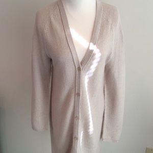 MaxMara Sweaters - MaxMara Wool Duster